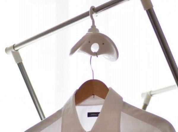 test ツイッターメディア -【くるくる】洗濯物が乾きやすい!自動で回るハンガー掛けがヴィレヴァンに登場https://t.co/VpXrrLyw3k洗濯物を回転させて乾かすので空気が循環して生乾きを防ぐ。これからやってくる梅雨にピッタリのアイテムとなっている。 https://t.co/m3m3KTHr7A