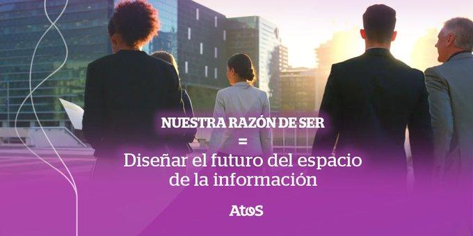 Nuestro propósito es crear un espacio de la información seguro, adaptable y amigable con...