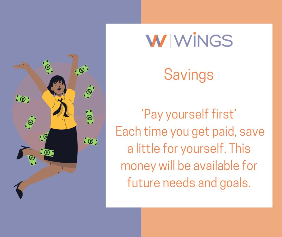 test Twitter Media - Our Financial Literacy Month Tuesday Tip is here! Not only does paying yourself first help keep your financial goals on track, it's also a way to value your hard work! #financialliteracymonth #financialtip https://t.co/WbO4GVYlhf
