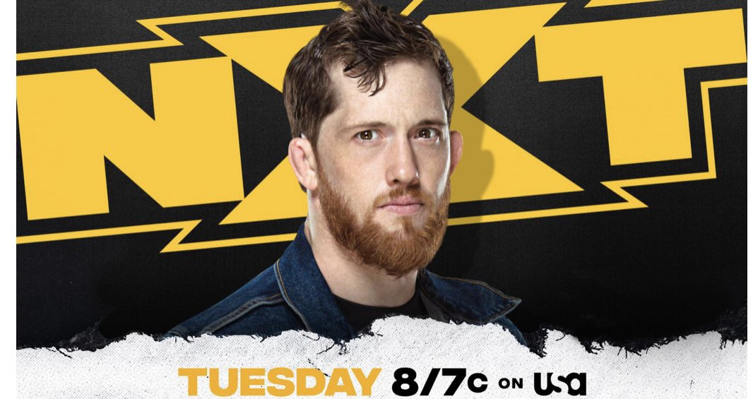 Tonight #WWENXT   @KORcombat Returns to NXT for the 1st Time Since #NXTTakeOver https://t.co/SBBwi8WxgF