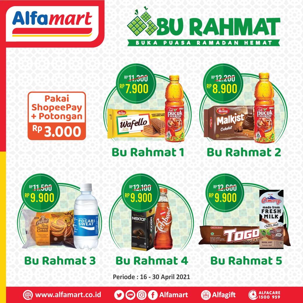 Promo Ramadan Alfamart