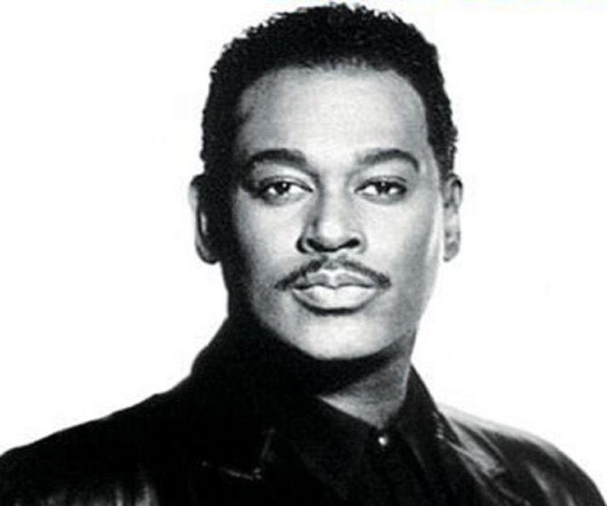 Happy Birthday To The Late Luther Vandross