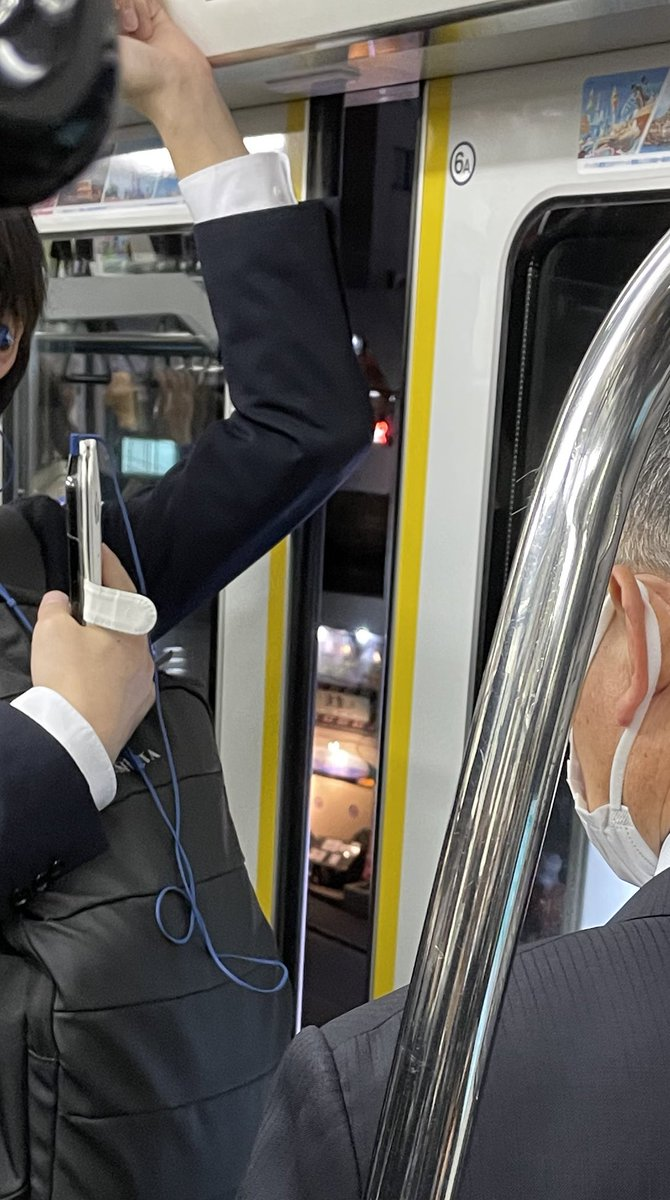 【悪質】中央線日野駅でのドア誤開扉は故障ではなくドアコック操作によるいたずらだった