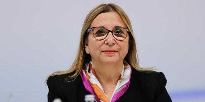 فضيحة فساد تلاحق وزيرة في حكومة أردوغان أنقرة سانا