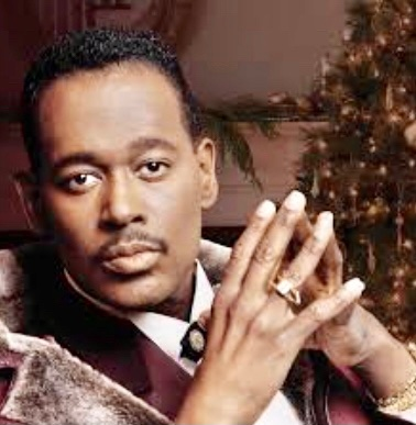 Happy Birthday to the great Luther Vandross.