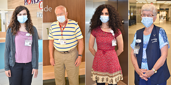 test Twitter Media - Join us in thanking our incredible #volunteers for their unwavering commitment this past year. Even during a global pandemic they have shown up, masked up & made a huge difference in the lives of our patients, clients & residents. We couldn't do what we do without them! 👏🏻 #NVW21 https://t.co/71wkPwGRMM