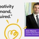 Image for the Tweet beginning: Deon Wepener explains the unbeatable