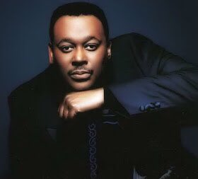 Shout-out to for featuring Luther Vandross today! Happy 70th Birthday,