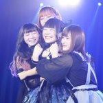 Image for the Tweet beginning: 彼女達の笑顔がとても好き💓