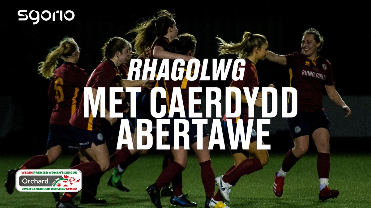 Image for the Tweet beginning: We preview tonight's Welsh Premier