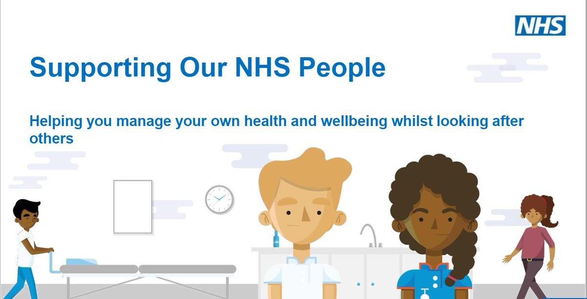 test Twitter Media - As well as our in house support for Wellbeing & Mental Health there are so many offers of support nationally via NHS People. Visit https://t.co/pzCAtNOHu8 to access support for all staff including specific support resources for Leaders and Executive Leaders #MentalHealthMatters https://t.co/XDnT8Fgnou
