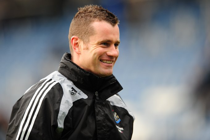 Wishing a happy birthday to legend Shay Given.