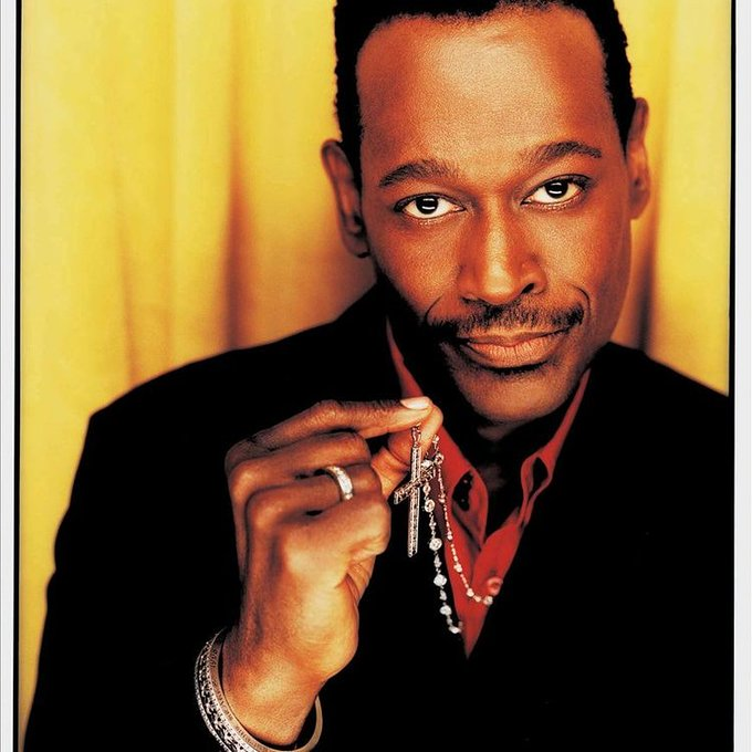 Happy Birthday To luther Vandross    On his 70th Birthday