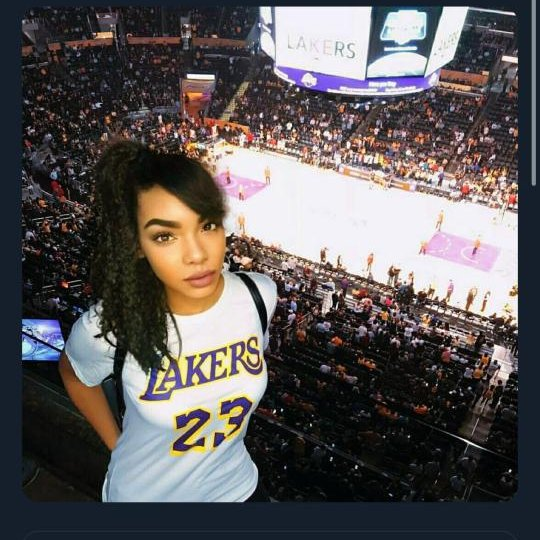 Catifsh allegations from Lakers Nation BROKE NBA Twitter last night. It even got a reaction from KD and NBA team accounts.   Here's the full story: https://t.co/y9VYV6j7ue https://t.co/yFvEZVzA7s