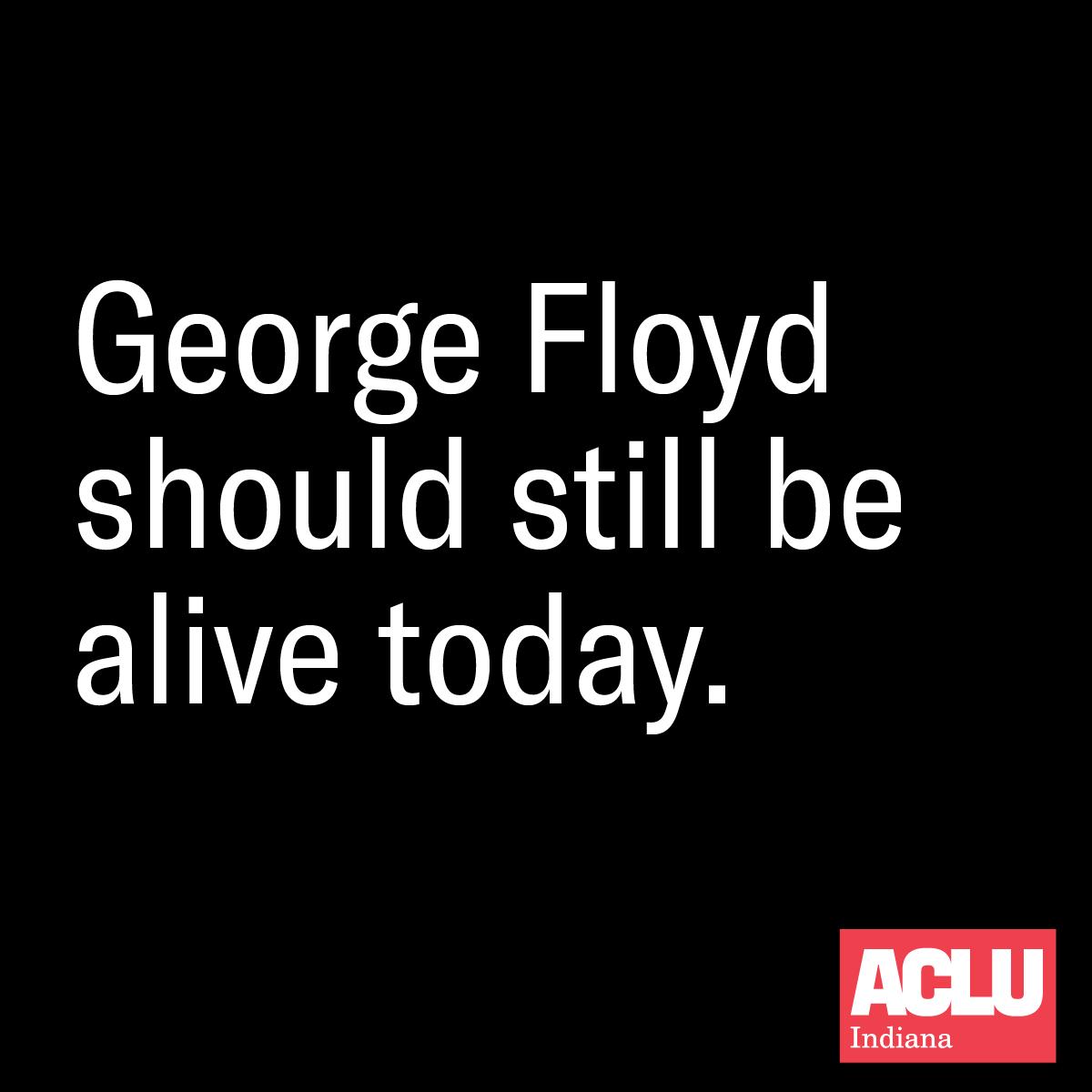 Black. Lives. Matter. https://t.co/Wm9mU9hfO4