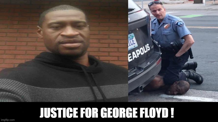 #DerekChauvinVerdict:  #DerekChauvinIsGuilty On All Counts! 👍👍 #HereWeGo! #JusticeForGeorgeFloyd