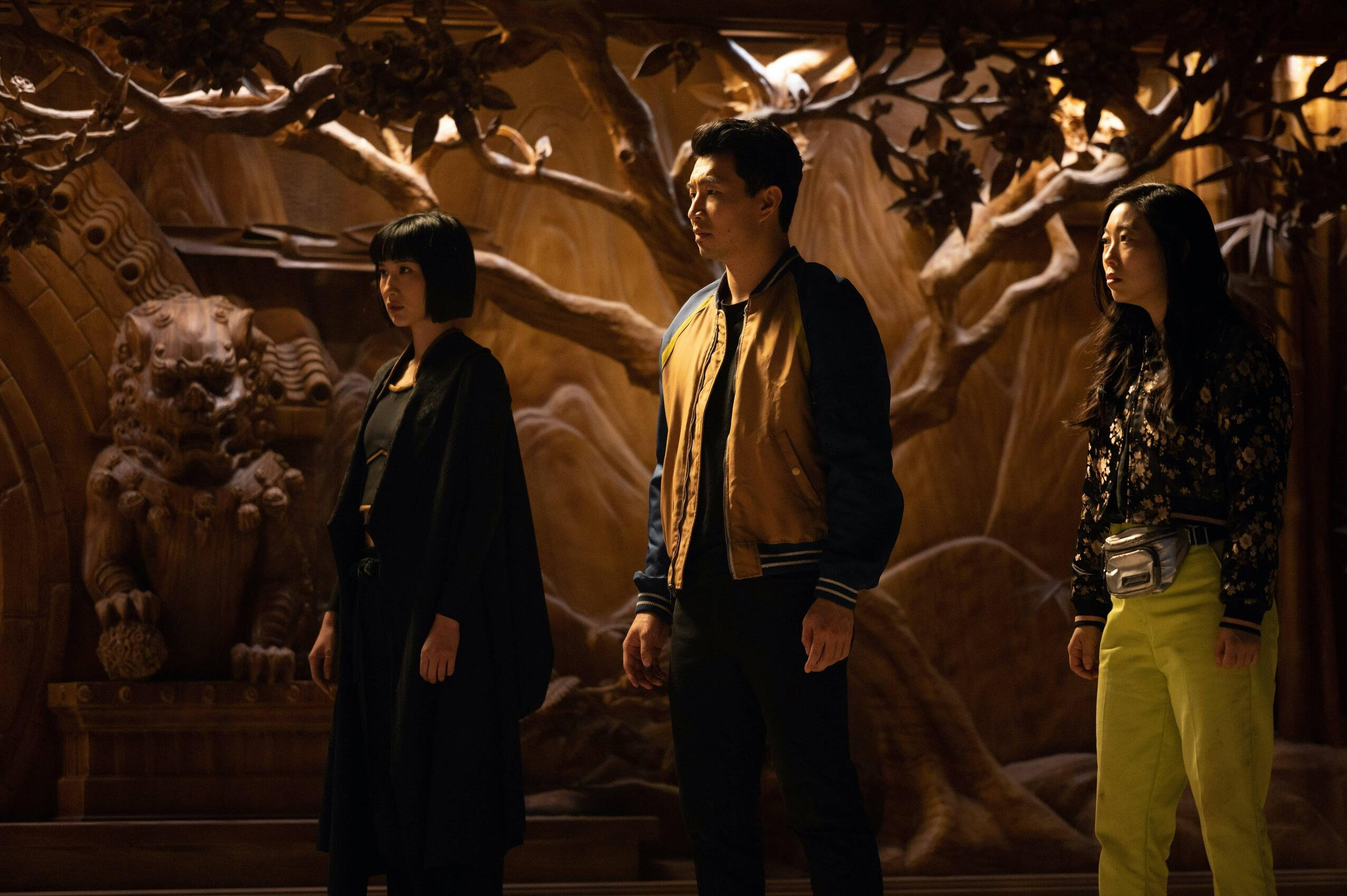 Shang-Chi and the Legend of the Ten Rings Trailer Unveiled