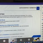 Image for the Tweet beginning: Hoy en @cafguial asistimos a