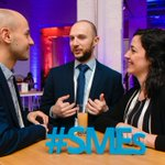 At @interregeurope, 66 projects and 530 partners from all over Europe are working together on policies, improving SME competitiveness in European regions 🇪🇺  Read their stories: https://t.co/hN1vG8qEWw