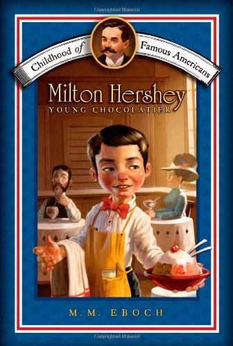 Milton Hershey PDF Free Download