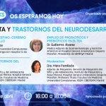 Image for the Tweet beginning: 👉Nuevo #Neuraxtalks💬 para profesionales sanitarios