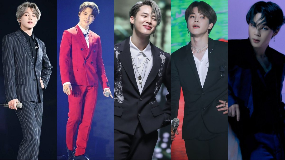 RT @pjmngallery: there's something about park jimin in a suit https://t.co/ZchTDSfwwq
