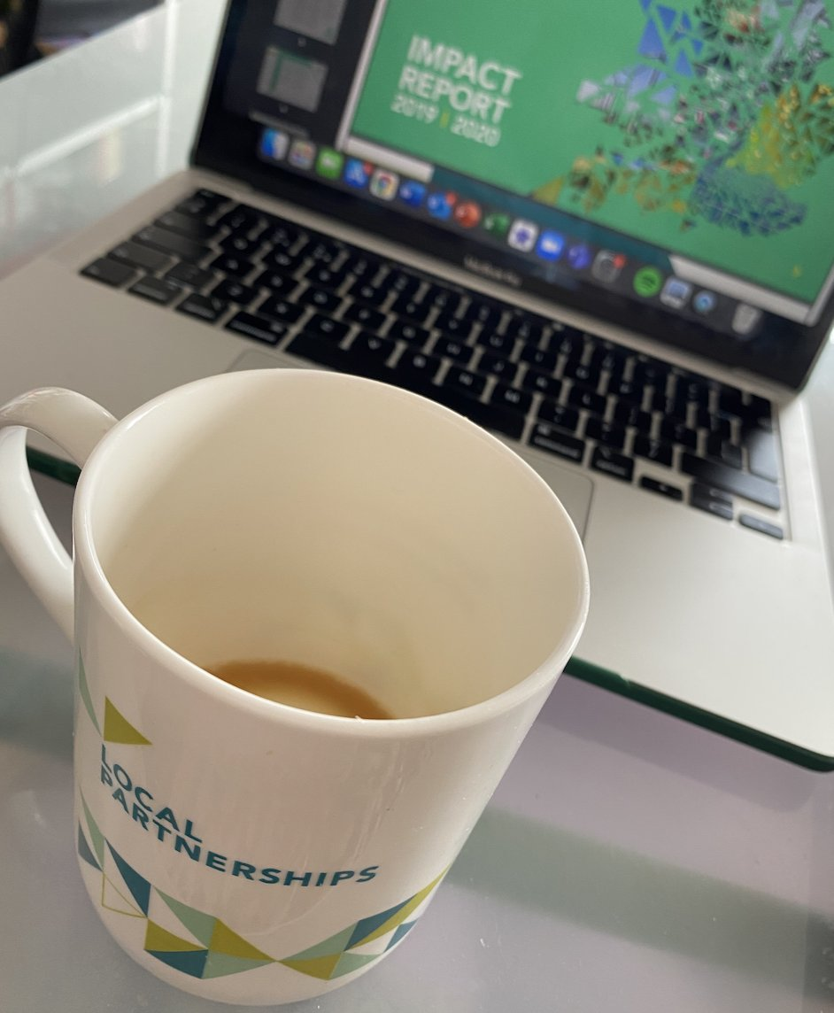 Today is #NationalTeaDay!  This tweet should show off a lovely, steaming cuppa in one of our fabulous @LP_localgov mugs, but our social media manager forgot what they were supposed to be doing, and drank it instead.  Whatever your brew, we hope you enjoy it as much as we do!
