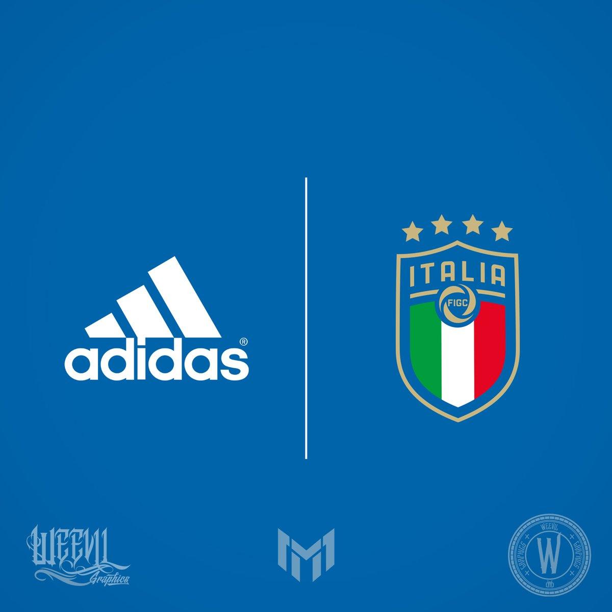 adidas italia hashtag on Twitter