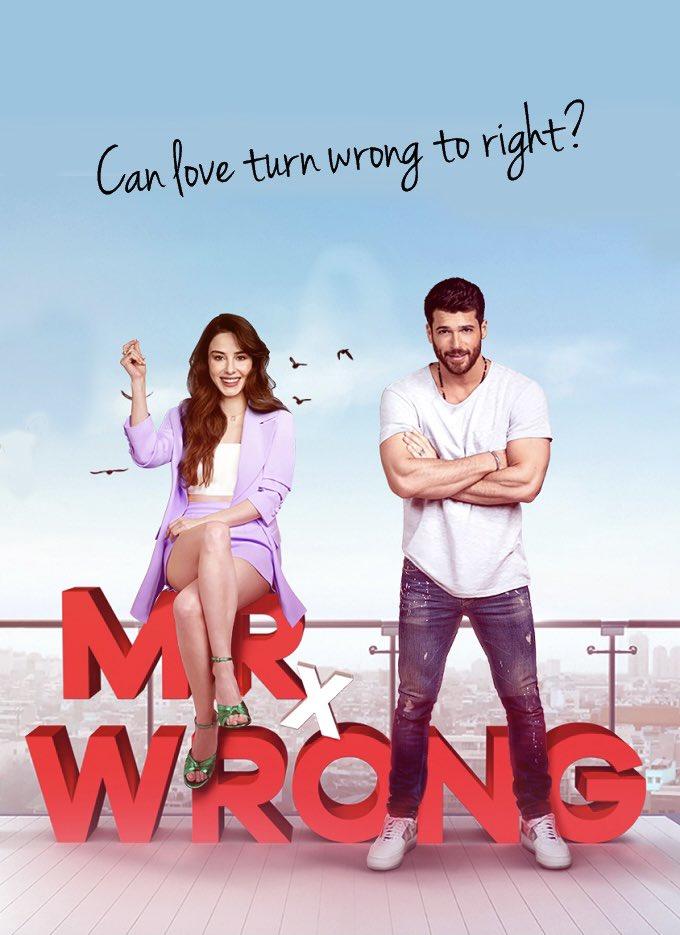 #MrWrong