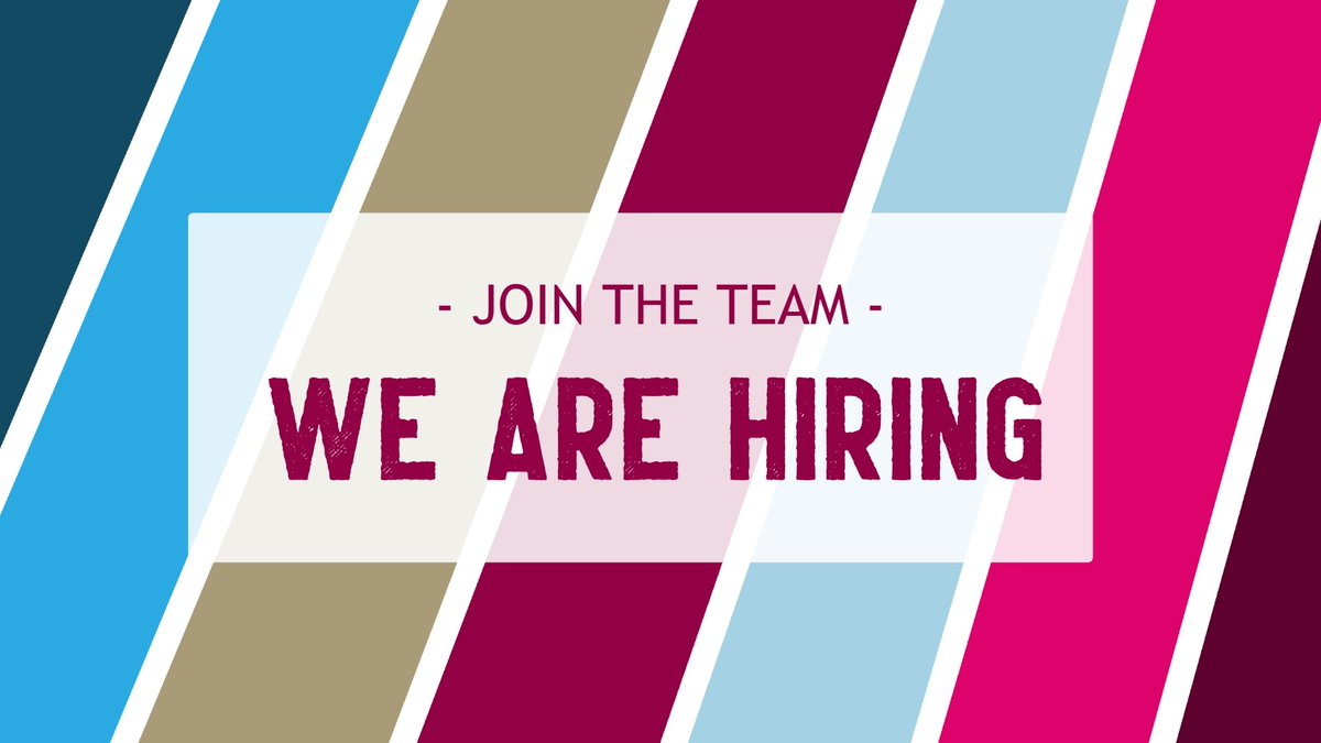 test Twitter Media - We are urgently seeking a full-time Senior Policy & Communications Officer, working closely w/ our Covid-19 Programme Manager & the central team to deliver our core objectives on Covid19, winter, provider viability & EU Exit. Deadline 30/04. More details: https://t.co/RchU3lTPxn https://t.co/k7tOxkWu8q