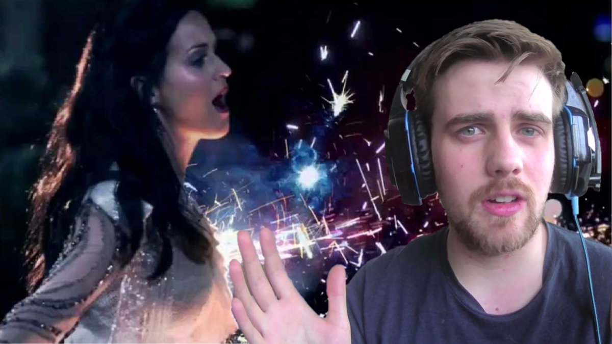 New video out! Probs the dumbest video I've ever done as I fact check the lyrics of Firework by #KatyPerry and see how accurate the song is when it comes to facts! I don't fully know why either