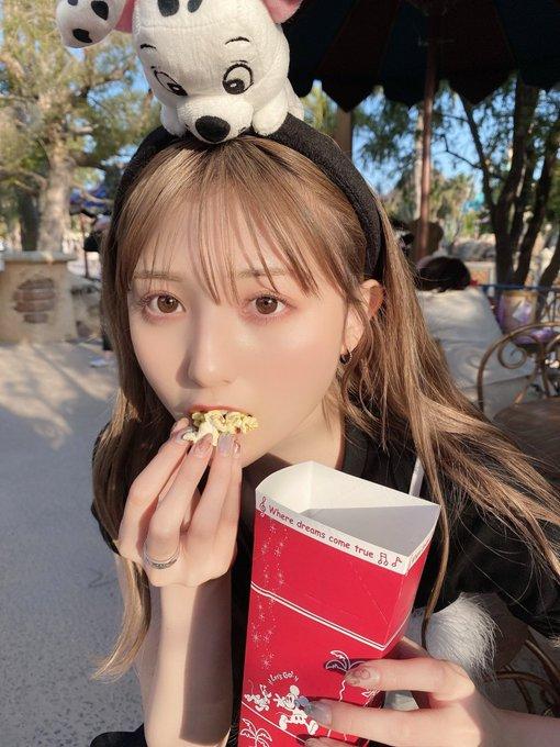 吉井美優のTwitter画像56