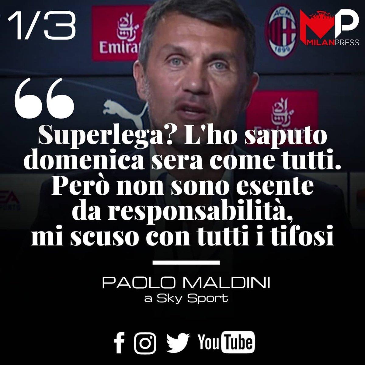 #Maldini