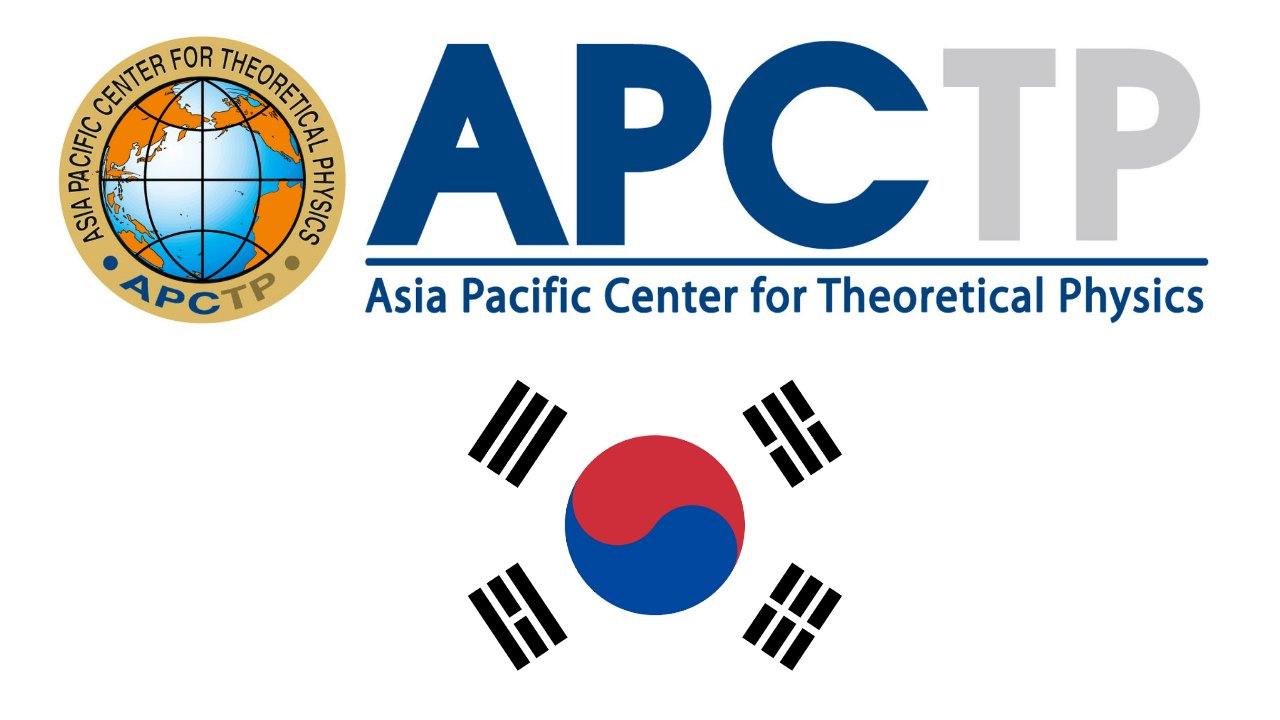 Young Scientist Training Program at APCTP: Last Date- 31 May 2021