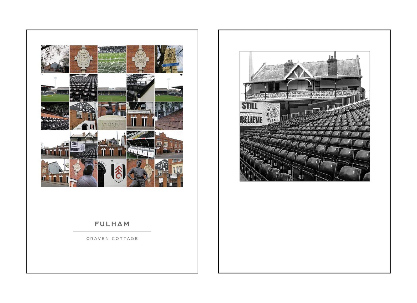 Craven Cottage - Fulham FC