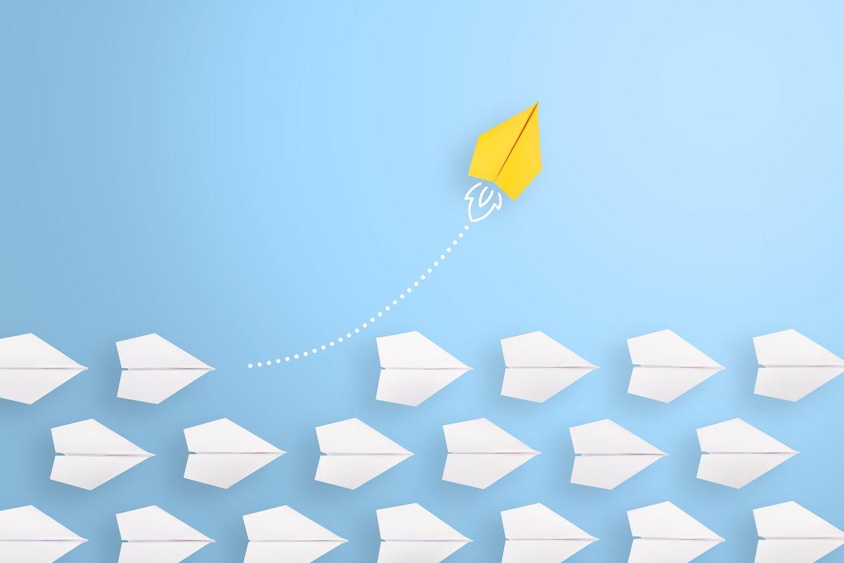 ➕La #innovación está en el ADN del Grupo @RedElectricaREE desde su creación hace 3⃣6⃣ años.  👉Y ahora, desde @elewitventures, reforzamos la apuesta del Grupo por la #innovación tecnológica como herramienta esencial para impulsar la #transiciónecológica y la plena #conectividad.