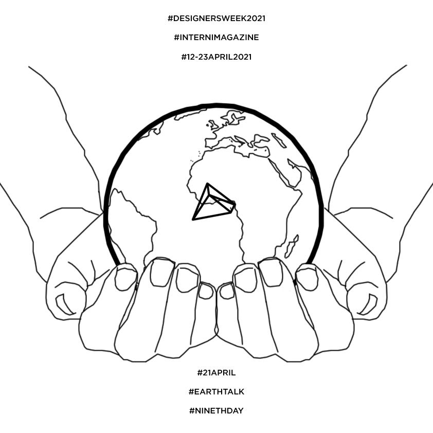 #EarthDay2021