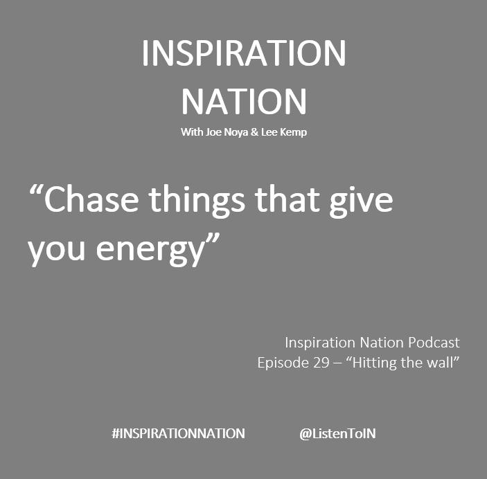 #InspirationNation #Podcast #IN  LISTEN  WATCH   #Inspire #InspirationalQuote #inspiration #inspirational #inspirationalthoughts #Motivation #motivational #motivate #Motivated #MotivationalQuotes #wednesdaythought #WednesdayMotivation