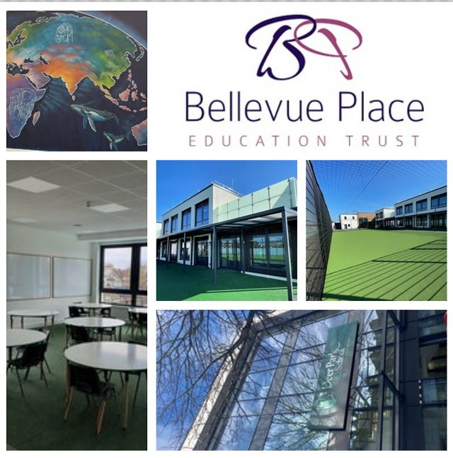 YES Just one more sleep - Tomorrow is the day! We are bursting with pride to open the doors, welcome our pupils and get going on the future of our wonderful, amazing, inspirational school! @BPETEducation