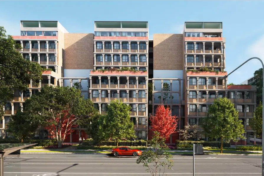 #Sydney councillors have given the green light to a pair of buildings in the Green Square #development area designed by Candalepas Associates.  #apartment #sydneybuild #australiabuild #newdevelopment #construction #architecture #design https://t.co/EtSxxajt5A
