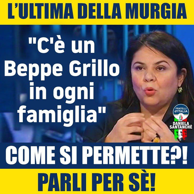 #Murgia