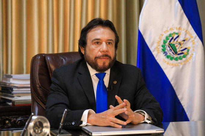 Gobierno defiende en Cumbre Iberoamericana adaptación ante retos de Covid-19