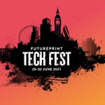 Image for the Tweet beginning: Futureprint tech fest - The