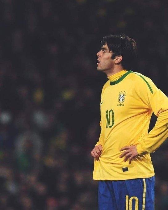 Happy Birthday Prince of football world, you made me love football.