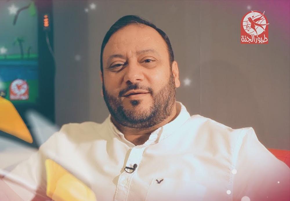 صورة صادمة.. حقيقة وفاة خالد مقداد مؤسس قناة طيور الجنة البيان القارئ دائما