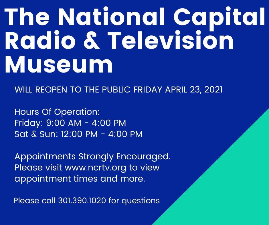 NCRadioTVMuseum photo