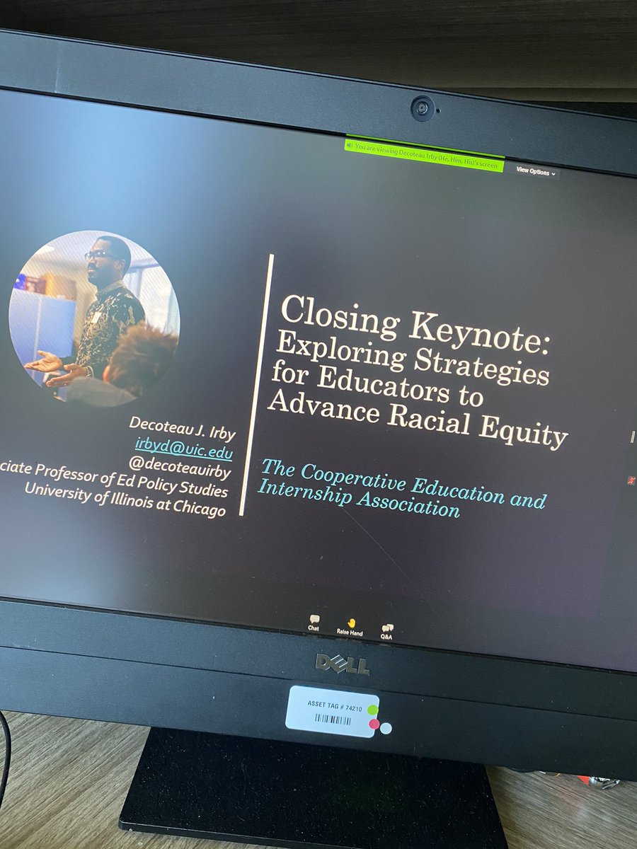 It was a great pleasure to deliver the closing keynote for @CEIAinc 2021 virtual conference. Thank you.