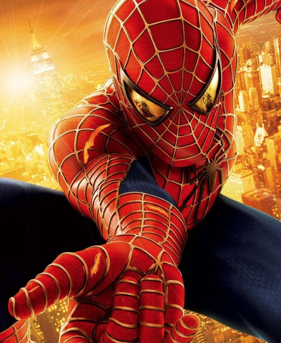 RT @getFANDOM: Tobey Maguire & Andrew Garfield's Spider-Man films are coming to Disney+ 👀 https://t.co/8yUYbcIWts