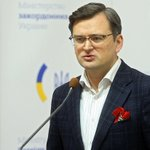 Image for the Tweet beginning: Глава МИД Украины Дмитрий Кулеба