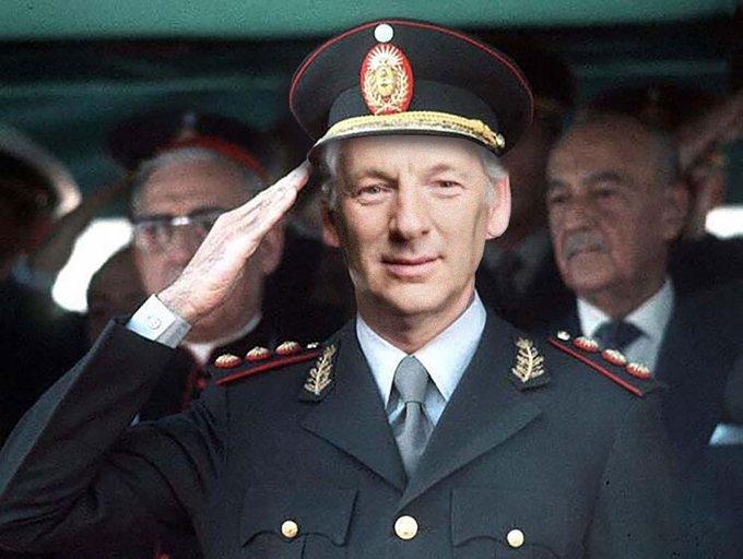 El general Longobardi.